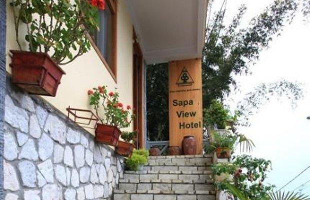 фото Sapa View Hotel 373441994