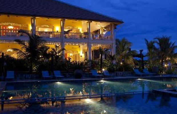 фото La Veranda Resort Phu Quoc - MGallery Collection 373442394