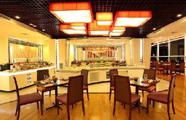 фото Hotel Novotel Nha Trang 373442539