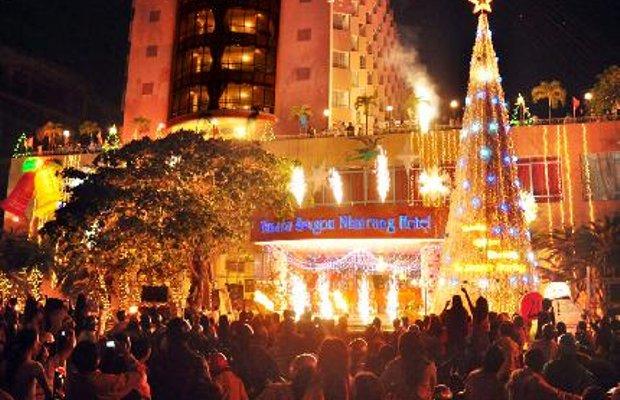 фото Yasaka Saigon Nha Trang Hotel & Spa 373443114