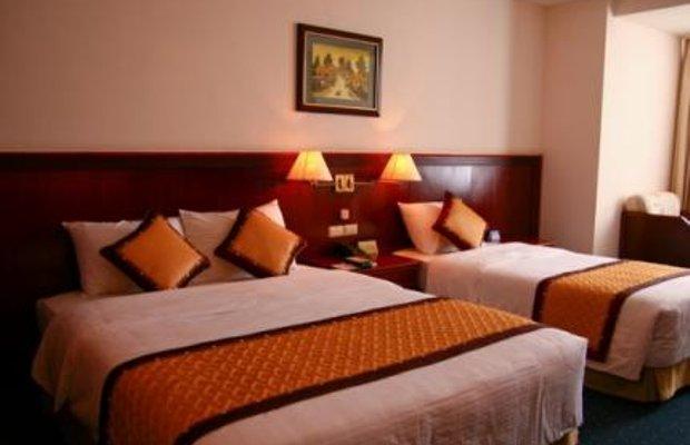 фото Nam Cuong Hotel Hai Phong 373444684