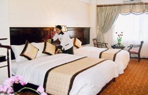 фото Seastars Hotel Hai Phong 373446687