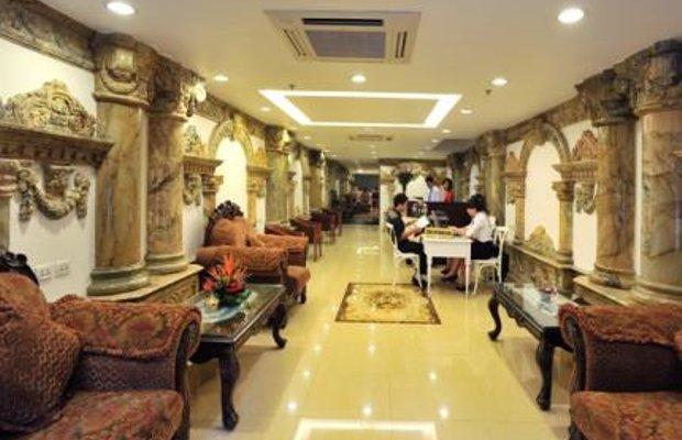 фото Hanoi Legacy Hotel - Hang Bac 373450240