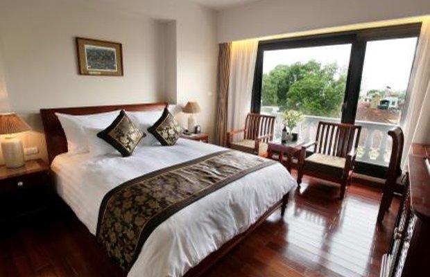 фото Lan Vien Hotel 373450414