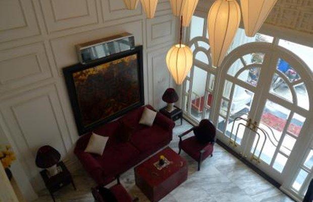 фото Hanoi Boutique Hotel 1 373450704