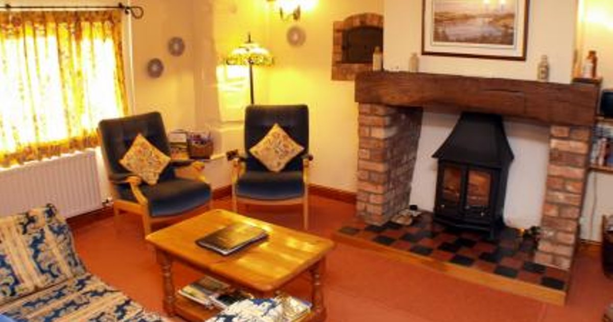Cyfie farm Luxury Guesthouse and Self Catering Cottages and Spa