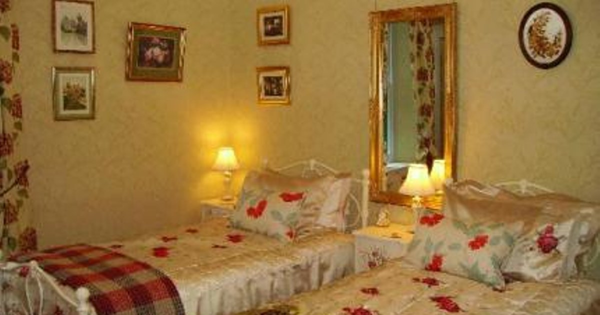 Grantham House B&B