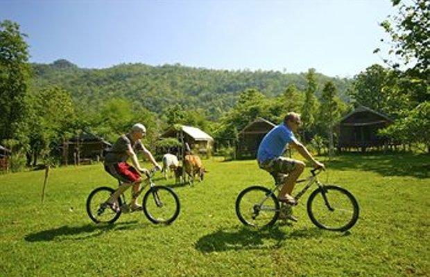 фото Hintok River Camp @ Hellfire Pass 373513453