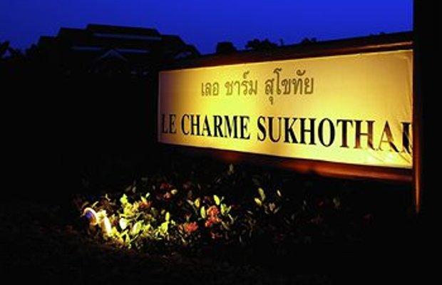 фото Le Charme Sukhothai Hotel 373513592