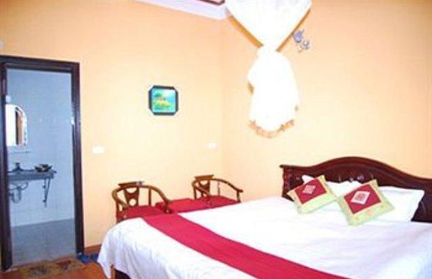 фото Sapa Starlight Hotel 373529314