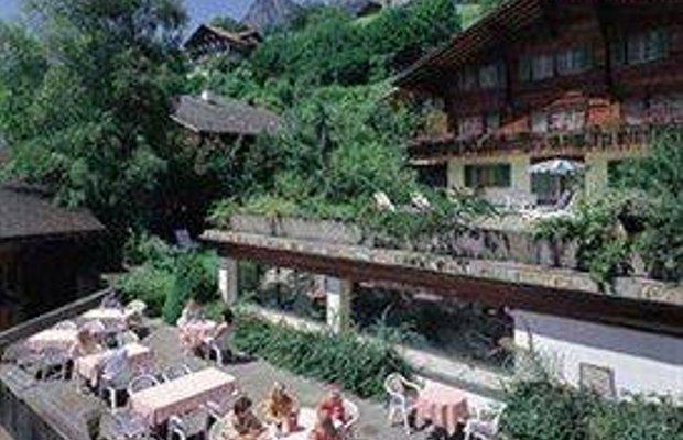 фото Отель Akcinar 373546209