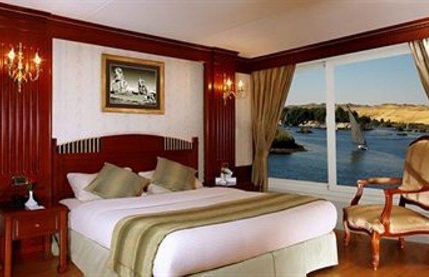 фото Tiyi / Tuya Luxor-Aswan 4 Nights Cruise Monday-Friday 373552566