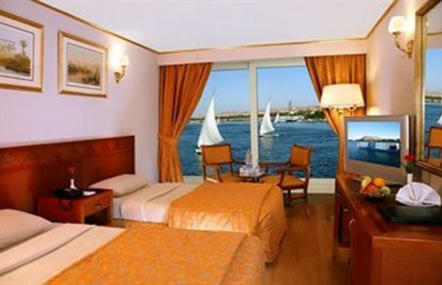 фото Tiyi / Tuya Luxor-Aswan 4 Nights Cruise Monday-Friday 373552572