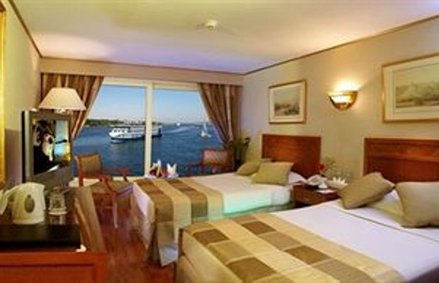 фото Tiyi / Tuya Luxor-Aswan 4 Nights Cruise Monday-Friday 373552580