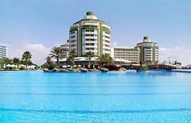 фото Rixos Hotel Lares 373554001