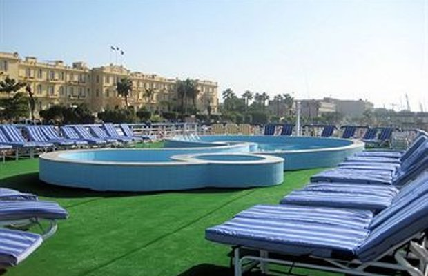 фото M/S Renaissance Aswan-Luxor 3 night Cruise 373558832