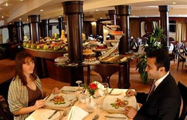 фото M/S Amarante Luxor-Aswan 4 nights Nile Cruise Monday-Friday 373559307