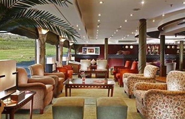 фото M/S AMARCO Aswan-Luxor 3 nights Nile Cruise Friday-Monday 373567404