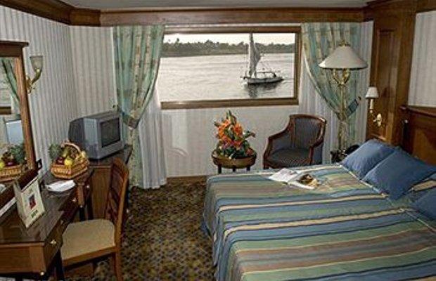 фото M/S Sherry Boat Luxor-Aswan 4 nights Cruise Monday-Friday 373568392