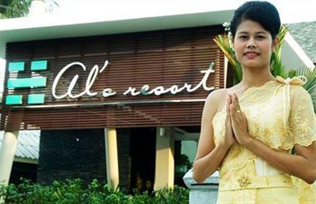 фото Al`s Resort 373568915