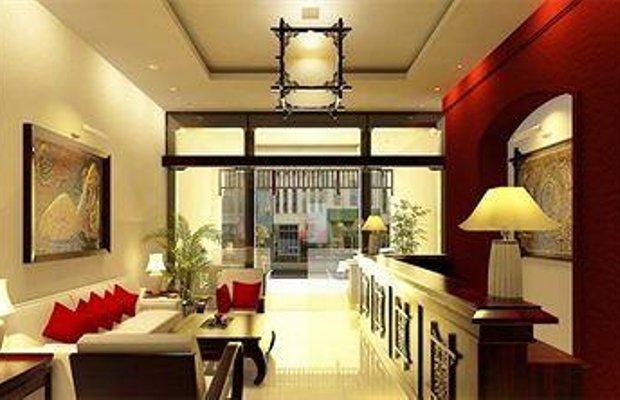 фото La Dolce Vita Hanoi Hotel 373596699