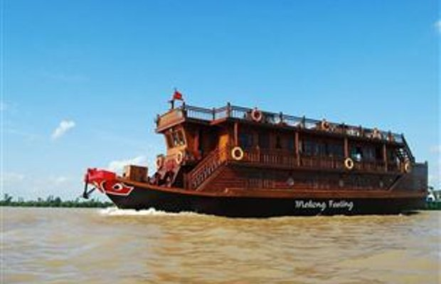 фото Mekong Feeling Cruise 373609621
