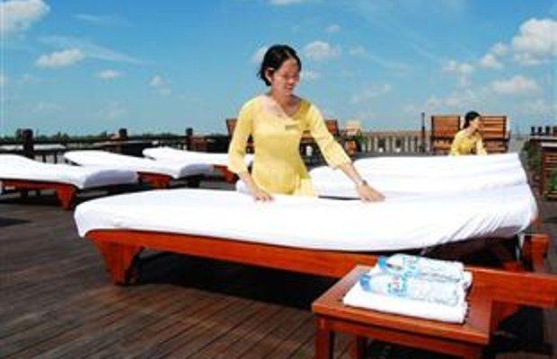 фото Mekong Feeling Cruise 373609625