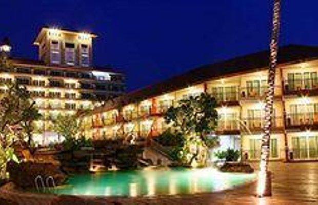 фото Bella Villa Cabana 373615113