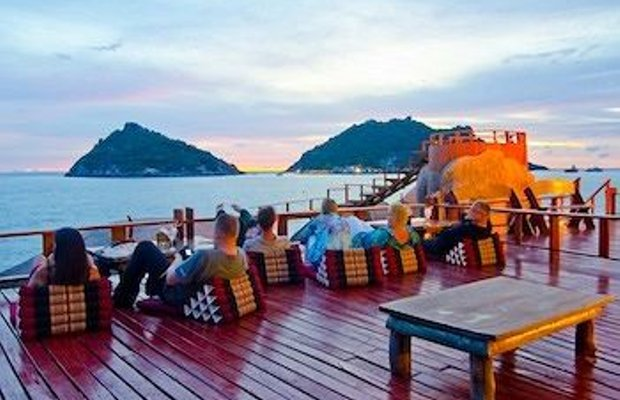 фото Dusit Buncha Resort Koh Tao 373640862