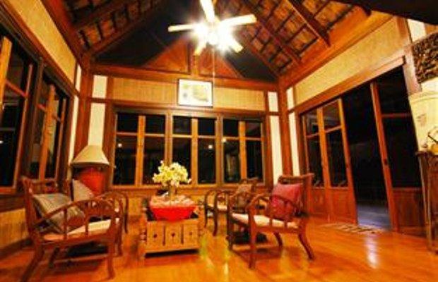фото Chomsira Private Villa 373687603