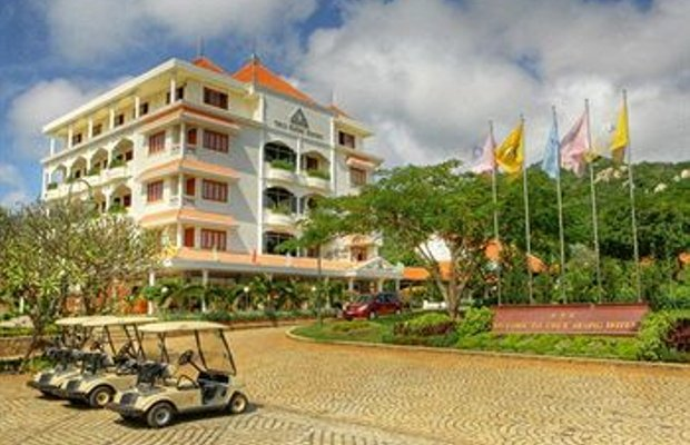фото Resort Thuy Duong 373692399