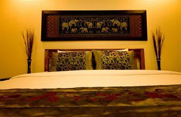 фото Sinsuvarn Airport Suite Hotel 373694142