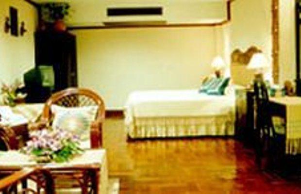 фото Mountain Inn Hotel 373701443
