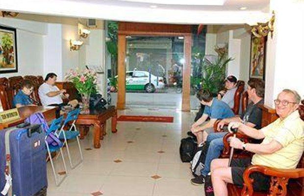 фото Jasmine Garden Hotel 373738898