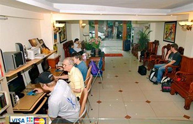 фото Jasmine Garden Hotel 373738899