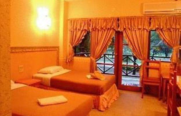 фото Khao Yai Cowboy City Resort 373815503