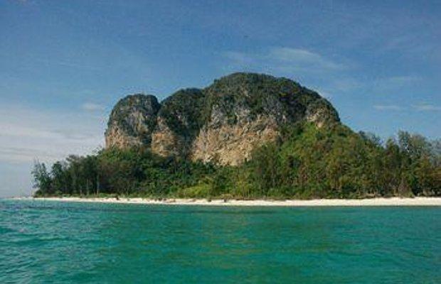 фото Poda Island Resort 373893202