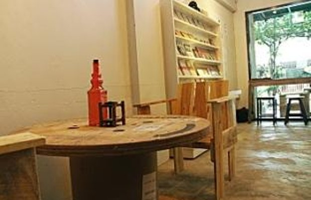 фото Chan-neung Cafe&beds 373936051