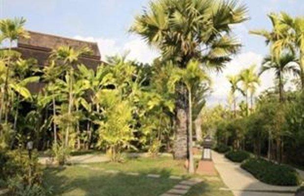 фото Bungamantra Resort & Spa 373937625