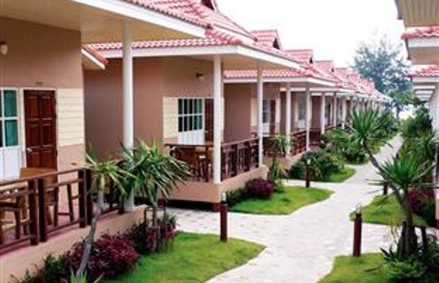 фото Metro Sand and Sea Resort 373946190