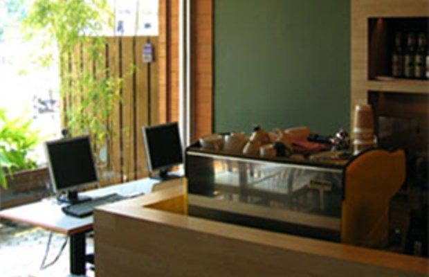 фото U-Jarern Serviced Apartment 373949725
