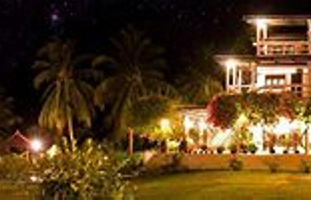 фото Villa La Kosta 373958279