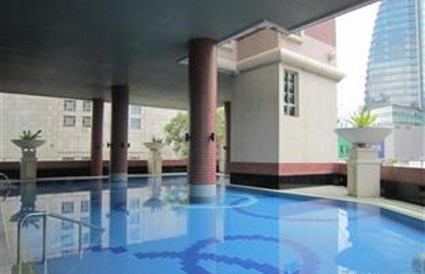 фото Bangkok Luxury Apartment 374070903