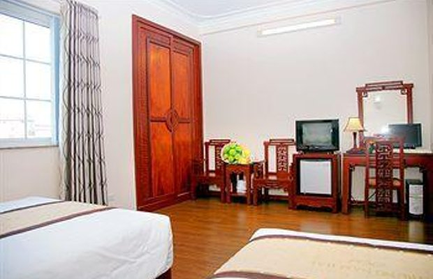 фото Trung Nam Hai Hotel 374090247