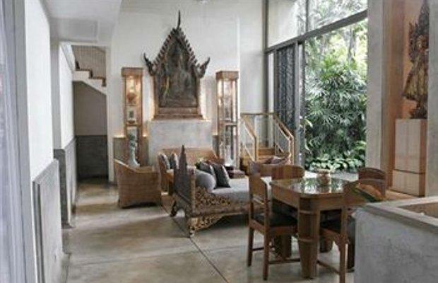 фото The Babylon Bangkok Bed & Breakfast 374132476