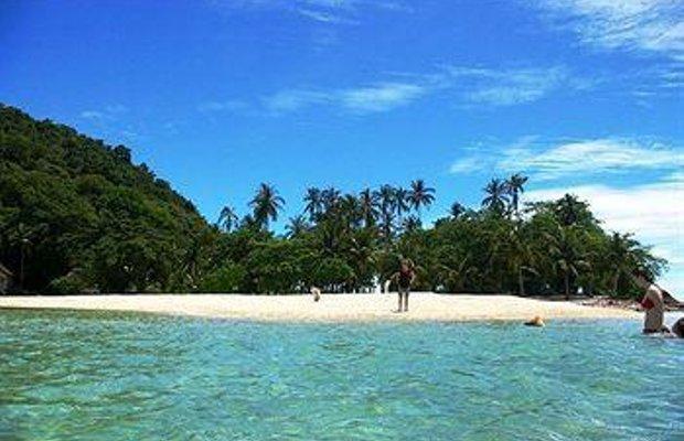фото Good Time Resort 374150485