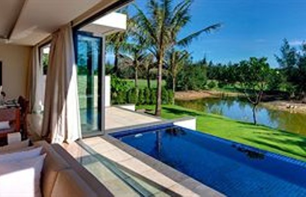 фото The Ocean Villas 374151765