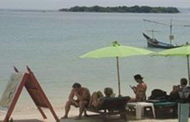 фото Chalala Samui Resort 374163945