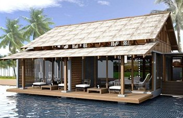 фото Samui Nakara Resort & Spa 374227393