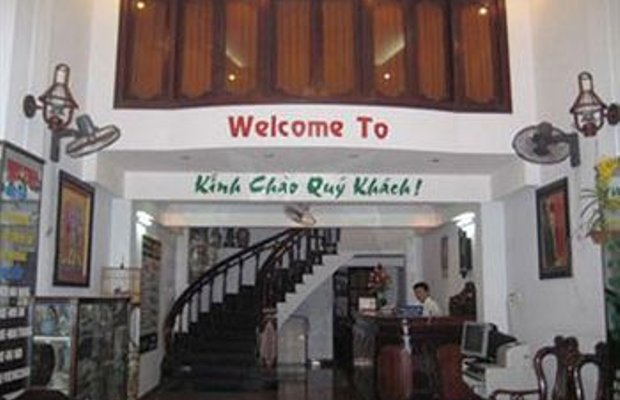 фото Tran Ly Hotel 374229110